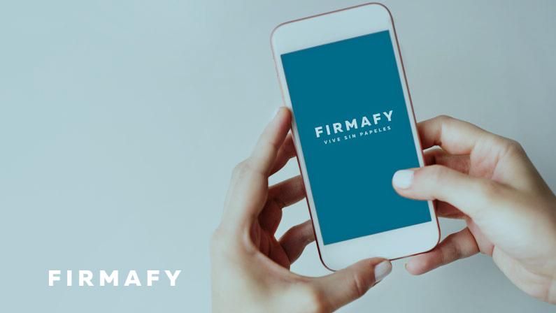 Firmafy revoluciona la firma de documentos de las empresas