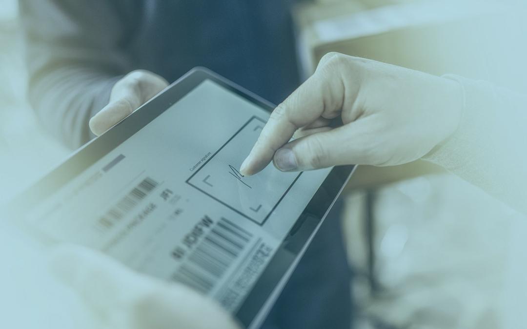 Firmafy-Firma biometrica