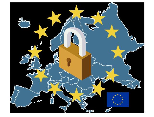 Firmafy - LOGO UE - normativa UE - Firma electronica